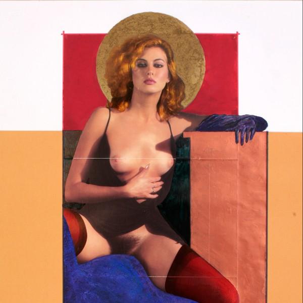 hardesign - Madonna 1